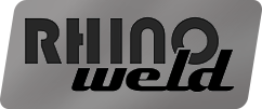 Rhino Weld banner