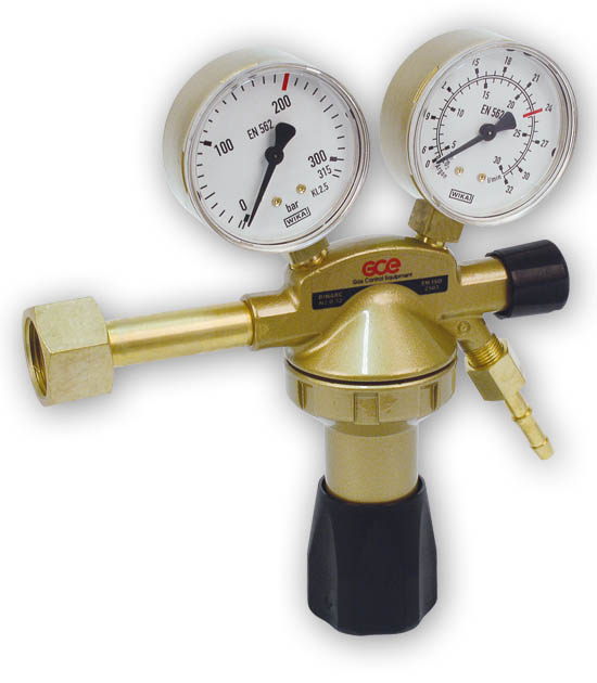 GCE Gas COntrol Equipment